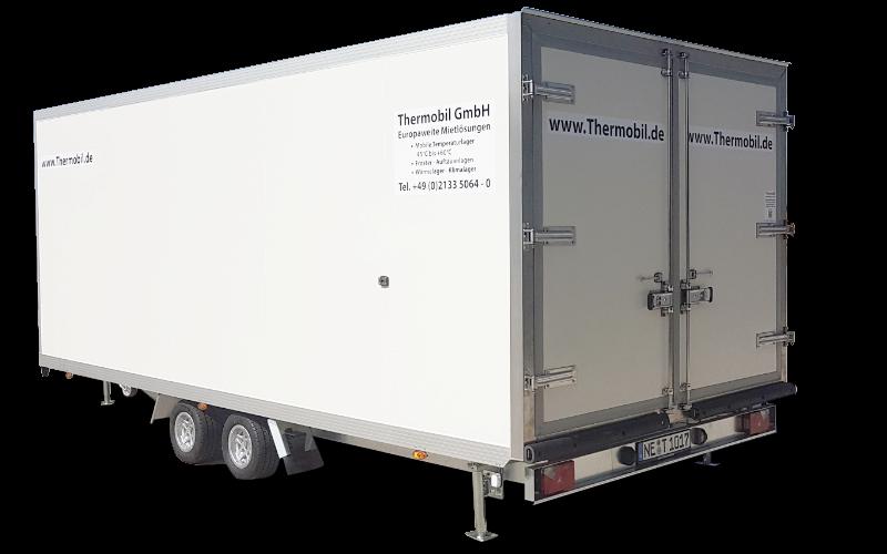Tiefkühlcontainer EcoBox2