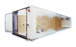 SuperBox Kühlcontainer mieten