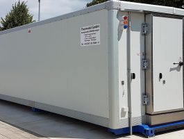 Kühlcontainer Thermobil SuperBox 150