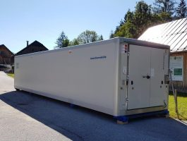 Thermobil SuperBox
